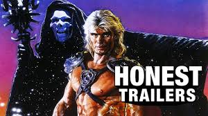 Masters of the Universe: ecco l'esilarante honest trailer del film con Dolph  Lundgren - CinemArt Magazine