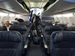 Bombardier Crj 700 Aircraft Seating Chart United Adding Tons Of Premium Seats To Airbus Narrowbodies