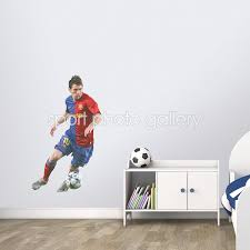 modal title save changes close lionel messi barcelona lifesize wall sticker
