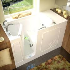 bathtub design walk in bathtub shower combo australia tub cost base replace with disabled baths for