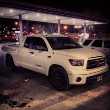 Lowered Tundra from Colorado. | Toyota Tundra Forum