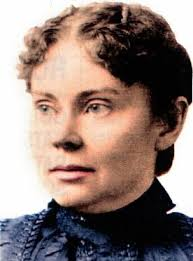 「1893, the trial of Lizzie Borden begins in New Bedford, Massachusetts.」の画像検索結果
