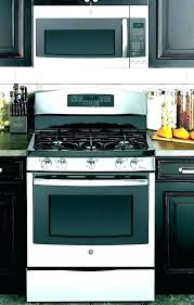 over the stove microwave. Over The Range Microwave Venting Options. Plain With Vent Height Stove S
