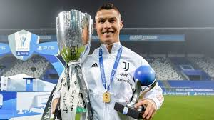 Nobartv menghadirkan streaming bola online dengan kualitas hd tanpa buffering yang bisa ditonton gratis baik dari pc , laptop, tablet maupun hp. Cristiano Ronaldo Nets A Stunner During Juventus Vs Napoli Supercoppa Italiana Finals Zee5 News