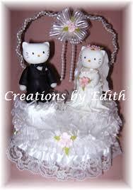 hello kitty wedding cake topper. hello kitty wedding cake topper. click to enlarge topper