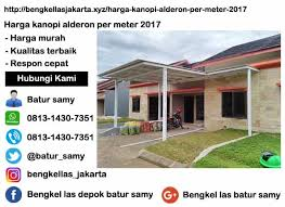 Image result for kanopi alderon