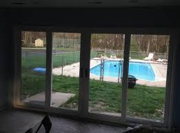 permalink to 10 foot wide sliding glass door
