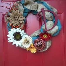 initial wreaths for front doorInitial Wreath For Front Door  istrankanet