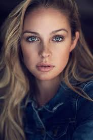 natural makeup for green eyes photograph kim natural light by dani diamond