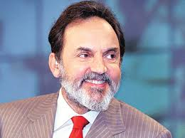 NDTV raid: Of Prannoy Roy, freedom of the press and the business of media    Business Standard News