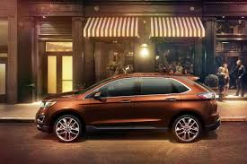2018 ford suv. brilliant ford 2018 ford edge u2013 upcoming suv in australia and ford