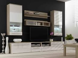 Tv Wall Units 25 Best Ideas Of Contemporary Tv Wall Units