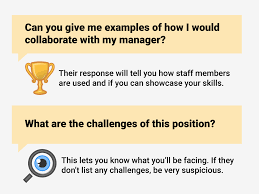 Questions To Ask At Job Interview 7 Smart Questions To Ask At The End Of Every Job Interview
