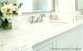 countertops that look like marble quartz bathroom looks like marble cultured marble countertops cultured marble countertops