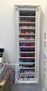 nail polish holder diy new 9 best nail varnish storage images on of nail polish