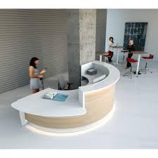 front desk furniture design. valde countertop rounded reception desk front furniture design r