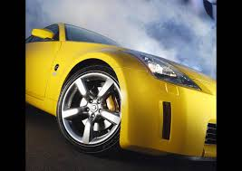 2005 Nissan 350z Gran Turismo 4 Review - Top Speed