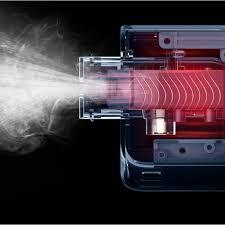 Bàn ủi hơi nước Xiaomi Deerma HS006 -- Bàn là hơi nước cầm tay Xiaomi  Deerma HS006