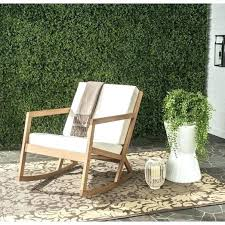 broyhill outdoor furniture rocking chair rocker west elm c patio reviews broyhill outdoor furniture