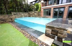 Decoration : Pleasing Small Pools Spools Premier Spas Smallest .