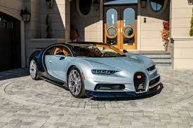 The bugatti chiron is utterly extraordinary, and not just because it's faster and more powerful than the bugatti veyron. The 2018 Bugatti Chiron Nuvo