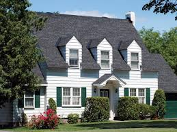 Home Exteriors Before And After Style Simple Design Ideas