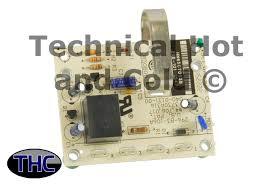 carrier hq current sensing compressor lockout board