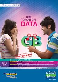 from the caring network now prepaid customers can gift data bundles to their loved ones conveniently