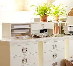pottery barn bedford rectangular office desk. pottery barn bedford rectangular office desk