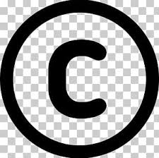 All Rights Reserved Symbol Copyright Symbol Trademark Symbol Computer Keyboard Png