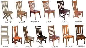 dining chair styles chart hair style to chair styles dining for your house dining room table