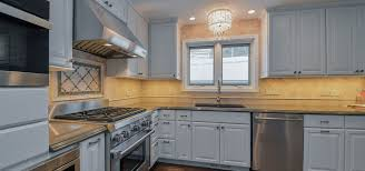 Kitchen Cabinet Painting Contractors Mesmerizing MDF Vs Wood Why MDF Has Become So Popular For Cabinet Doors Home