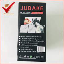 HOT] Máy đánh trứng nhào bột cầm tay siêu khỏe JUBAKE JU 882 350WBảo hành  12 tháng giá rẻ nhất - Máy làm bánh Thương hiệu No Brand