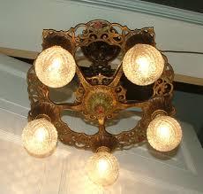 Antique Vintage Lighting Fixtures