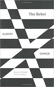 the rebel an essay on man in revolt albert camus  the rebel an essay on man in revolt albert camus 9780679733843 com books