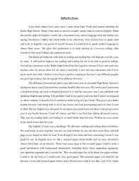 reflective essay nylearnsorg reality store how to plan a reflective essay sample