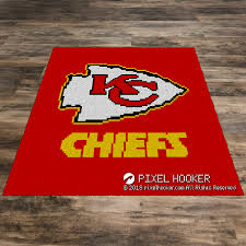 The official source of the latest chiefs news, videos, photos, tickets, rosters, and gameday information. Kansas City Chiefs Logo Pixelhooker