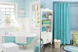 Bathroom  View Colorful Bathroom Home Design Image Photo And Colorful Bathroom