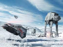 Free download Star Wars Battlefront 4k ...