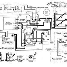 easyhomeview com awesome nice electrical wiring diagrams for 36 volt ez go golf cart wiring diagram