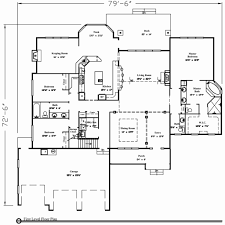 5 bedroom house plans 3000 square feet awesome nobby design 6 single story house plans 3800