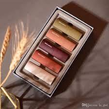 hold live velvet matte lipstick set