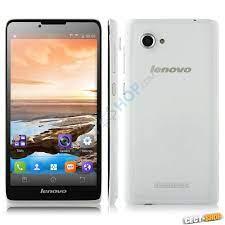 Lenovo A889 (1+8GB/WHITE)