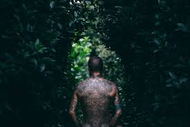 Tatuaggi Maori Disegni Significato Simboli E Punti Dove Farli