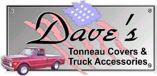 Dave's Tonneau Covers & Truck Accessories, LLC :: Home