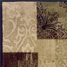 allen roth harrisburg cream rectangular transitional area rug lowe s canada
