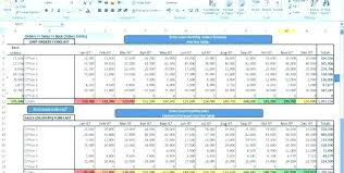 financial planner template financial planning excel personal daily expense sheet excel personal