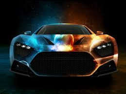 sport car wallpaper for ipad