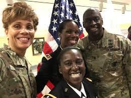 "R. Scott Dingle on Twitter: ""Congratulations to @ArmyMedicine's newest  Major, MAJ Aimee Mack! @ArmyNurseCorps @CSMMEDCOM @USArmy… """
