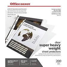Office Depot Logo Design Beauteous Office Depot Binder Amazon